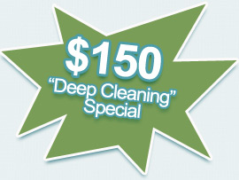 Cleaning House Service - Nashville, Franklin, Hendersonville