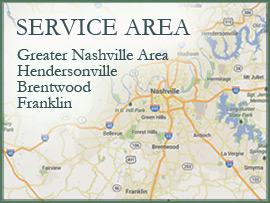 Serving Nashville House Cleaning